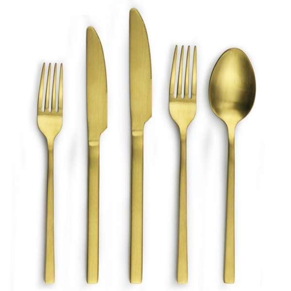 餐具套装不锈钢餐具套刀、餐具刀叉勺