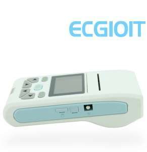 ECG 101T