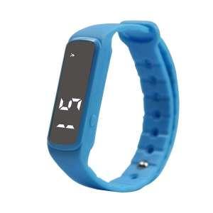 E-card One Waterproof Heart Rate Smart Bracelet