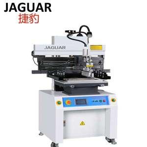 PCB printing machine solder paste screen printer SMT stencil printing machine