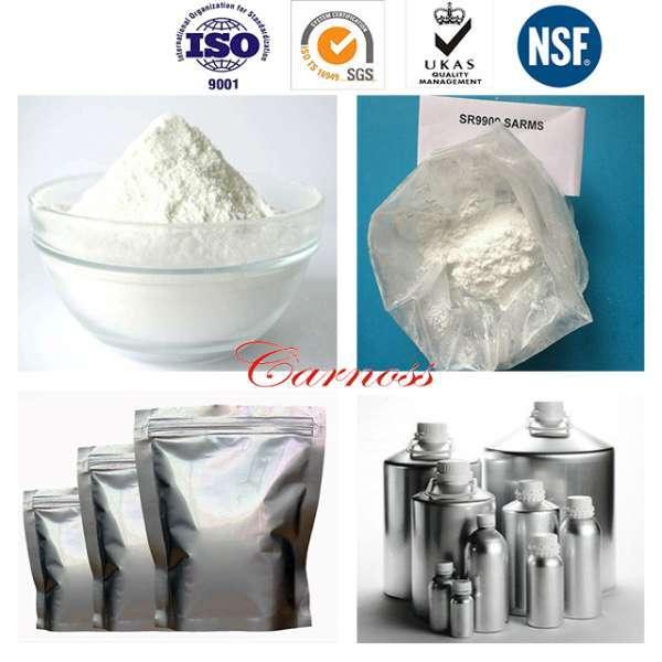 Supply Sr9009 CAS 1379686-30-2 Sarms Bodybuilding Powder With High
