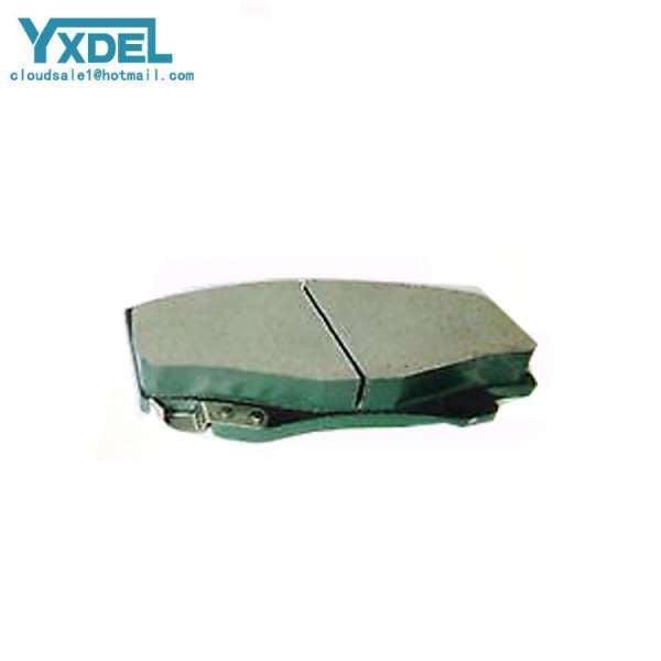 Genuine Toyota Brake Pads 04465-35240