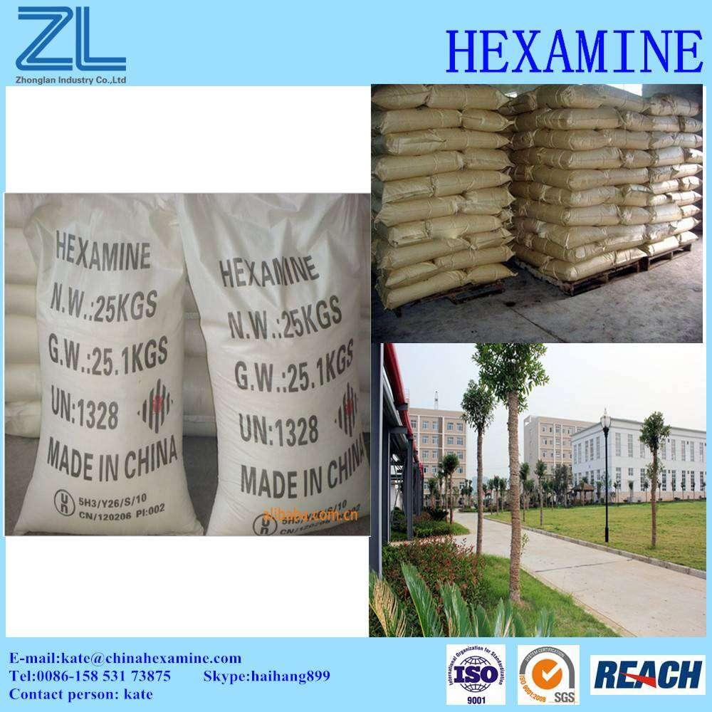 Hexamine Manufacturer