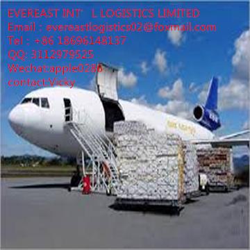 航空货运、海运物流从深圳、广州到中国HAIPHONG,Vietanm物流服务