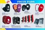 Focus Pads