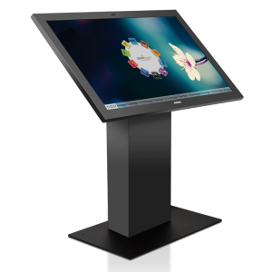 """21.5"""" Android Capacitive Touch Digital Signage"""