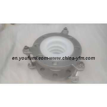 FB Type PTFE Expansion Joint SS304 Flange Like