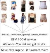 OEM/ODM services
