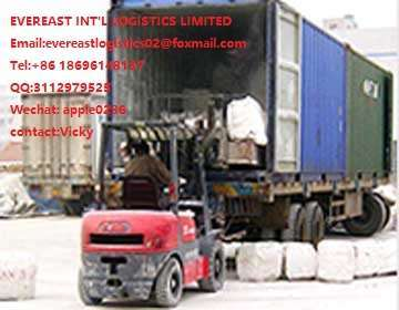 中国国际海运集装箱运输可靠海运到特马加纳