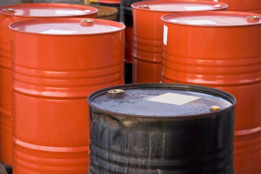 Crude Oil Manufacturers | Crude Oil Suppliers - Eworldtrade com