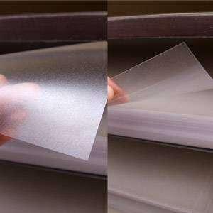 2014新型聚碳酸酯霜片