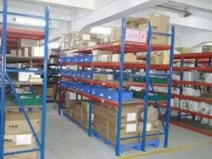 Medium Duty Rack For Light And Medium Rack And Racking