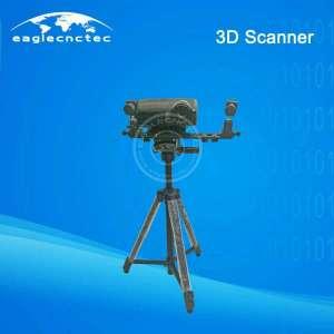 工业三维扫描仪支持Geomagic软件数控路由器