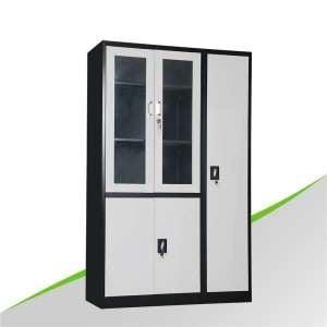 Metal Wardrobe Filing Cabinet