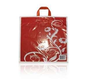 biodegardable豪华软环的塑料袋从越南