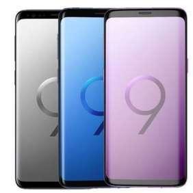 "Samsung Galaxy S9 Plus SM-G965 6.2"" 256GB 6GB --- saleholy.com"