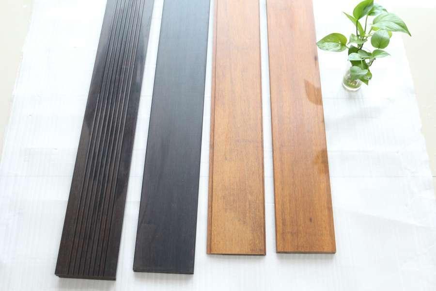 Hot Sale Euro Bamboo Flooring Bamboo Decking