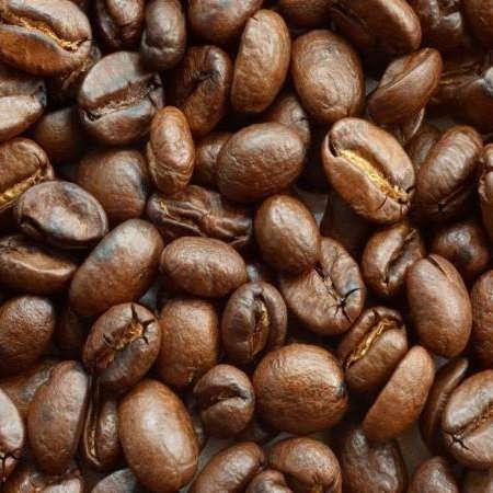 烤阿拉比卡咖啡豆
