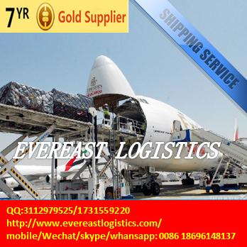 欧洲廉价航空货运到萨格勒布,从厦门福州goatia ZAG的香港广州深圳