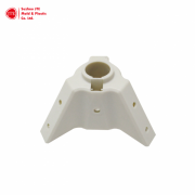 Tripod of Fan by Customized Plastic Injection Parts/Molding Parts