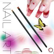 Hot sell Beauty Products nail paint brush Nail Art Design Private Label Nail Brush