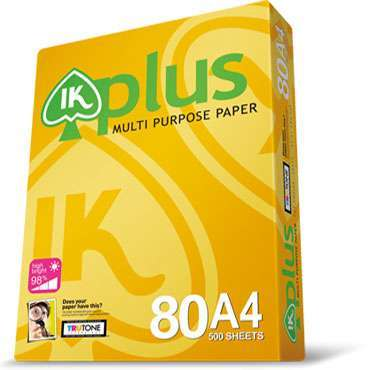 Offset printing paper/double A,paperone, jk paper