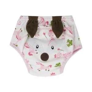 4层防水训练裤婴儿便盆短裤M5033018