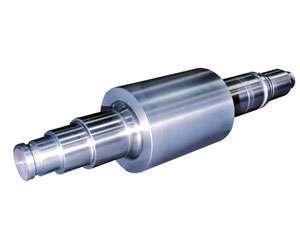 Pearlitic Nodular Cast Iron Rolls