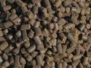Chicken Manure Pelleted Fertilizer,  Organic Fertilizer, Pelleted Poultry Manure
