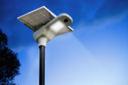 Newest Solar Led Light