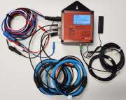 Miro-F Transformer monitor and logger