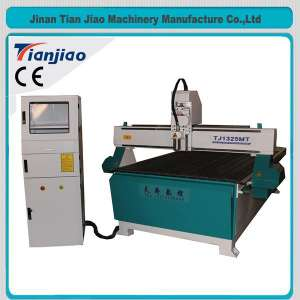3D Engraving Machine For Acrylic Mdf Pvc