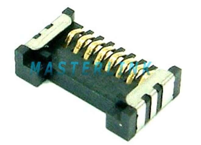Micro SD Header