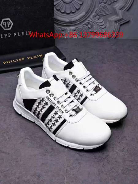 philipp plein shoes men