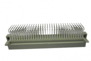 Din41612 connector, Male, right angle,128pin