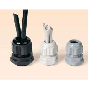 wholesale ROHS nylon  IP68 waterproof cable gland