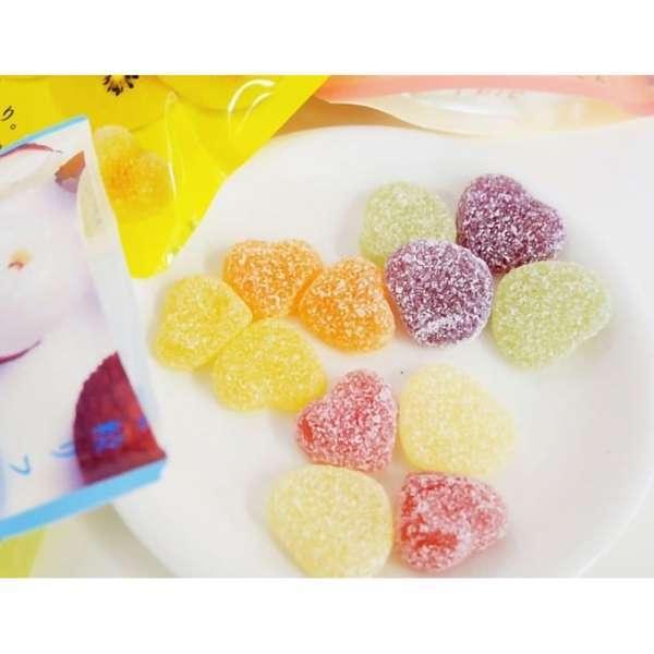 棒棒糖痛风紫罗兰口香糖
