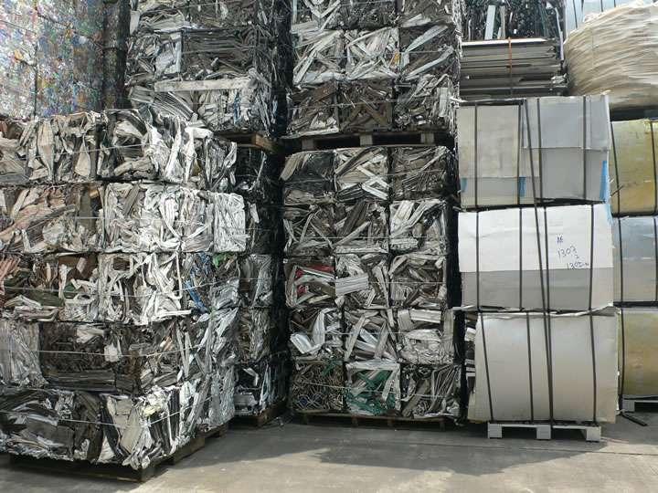 Aluminum Scrap Manufacturers | Aluminum Scrap Suppliers