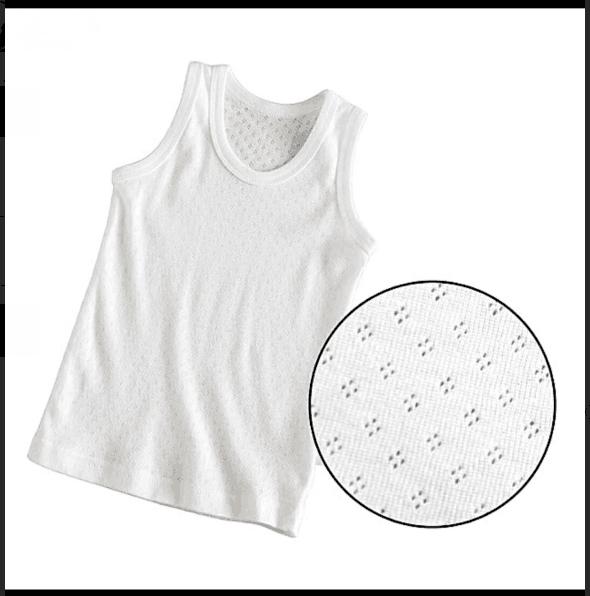 Children T-Shirt , breathable organic cotton shirt, top quality