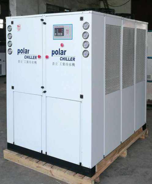 Industrial Water Chiller & Central Air Conditioning Water