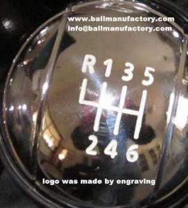 供应定制个性化金属地掷球、滚球球