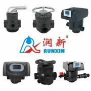 RUNXIN VALVES,water Softener,controller,automatic Controller,filteration Head