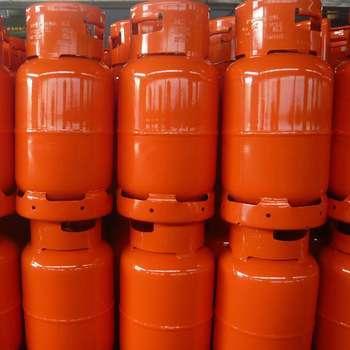 液化石油气
