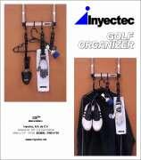 Golf Care Organizer