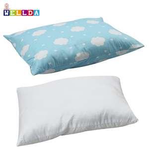 100%纯棉库存设计儿童枕套