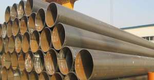 LSAW steel pipe ASTM A572