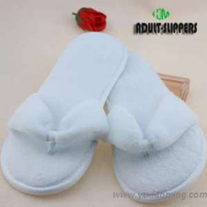 92b4f28448da1e Five star Hotel flip-flop slippers disposable anti-skid slippe Like