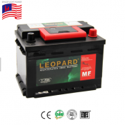 54519 Highly Durable Leopard Car Battery