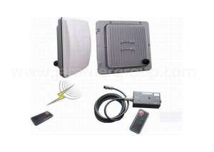 40w  Waterproof  GSM CDMA 3G 4GLTE WiFi GPS  Jammer With Built In Battery
