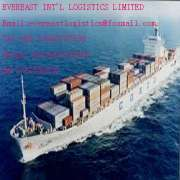 sea freight from China to Santos,Brazil